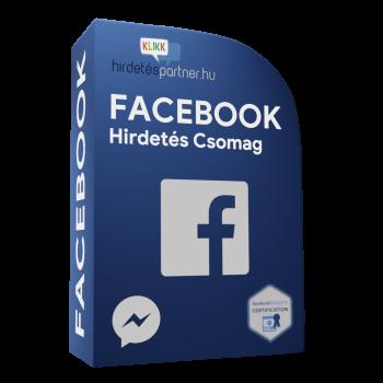 Facebook Hirdetes Csomag